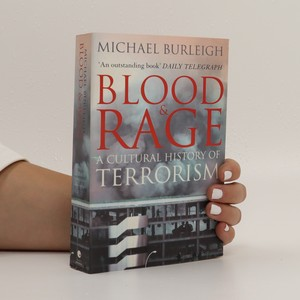 náhled knihy - Blood and Rage. A Cultural History of Terrorism