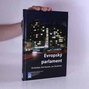 náhled knihy - Evropský parlament