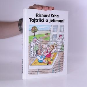 náhled knihy - Tajtrlíci a jelimani