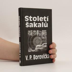 náhled knihy - Století šakalů