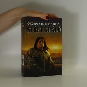 náhled knihy - Střet králů