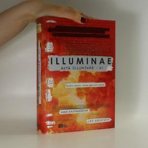 náhled knihy - Akta illuminae. 01, Illuminae