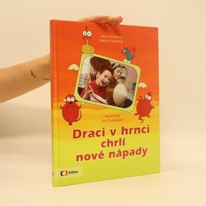 náhled knihy - Draci v hrnci chrlí nové nápady