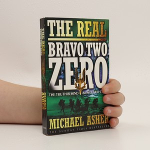náhled knihy - The Real Bravo Two Zero