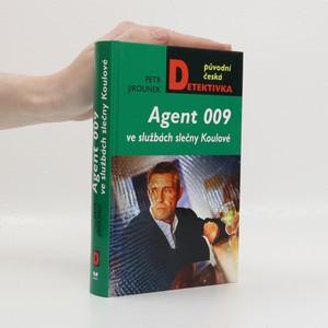 náhled knihy - Agent 009 ve službách slečny Koulové