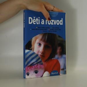 náhled knihy - Děti a rozvod