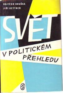náhled knihy - Svět v politickém přehledu