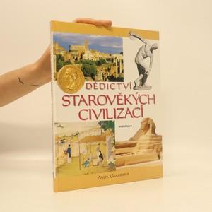 náhled knihy - Dědictví starověkých civilizací
