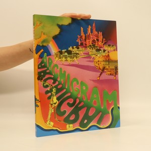 náhled knihy - Archigram
