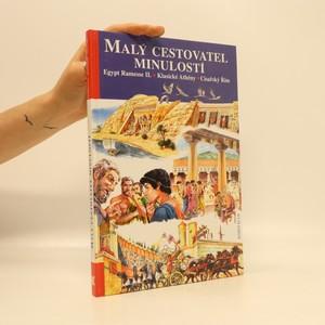 náhled knihy - Malý cestovatel minulostí
