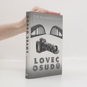 náhled knihy - Lovec osudů