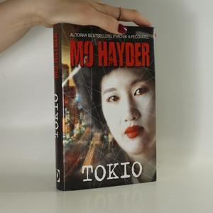 náhled knihy - Tokio