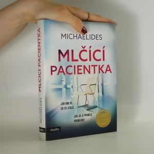 náhled knihy - Mlčící pacientka