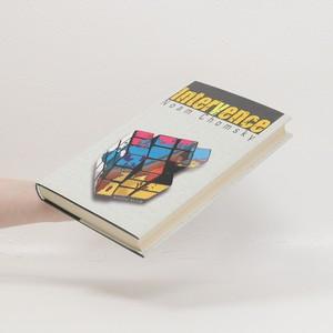 antikvární kniha Intervence, 2008