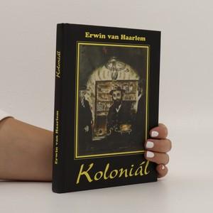 náhled knihy - Koloniál