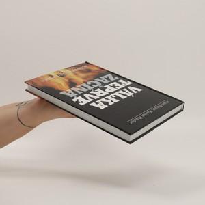 antikvární kniha Válka teprve začíná - scénáře pro 21. století, 2004