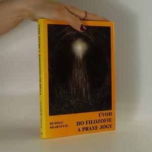 náhled knihy - Úvod do filozofie a praxe jógy