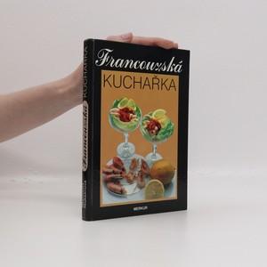 náhled knihy - Francouzská kuchařka