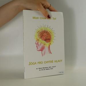 náhled knihy - Jóga pro chytré hlavy
