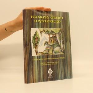 náhled knihy - Nangsa Öbum. Mystérium o životě a zmrtvýchvstání krásné paní Nangsy