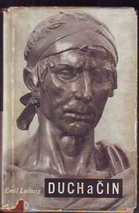 náhled knihy - Duch a čin. Rozmluvy s Masarykem.