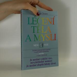 náhled knihy - Léčení těla a mysli