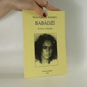 náhled knihy - Babádží : poselství z Himálaje