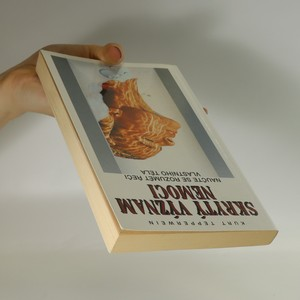 antikvární kniha Skrytý význam nemoci , 2001