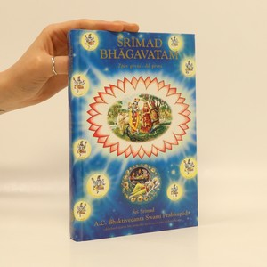 náhled knihy - Šrímad Bhágavatam. Zpěv první, díl první