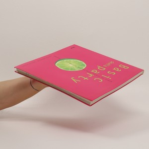 antikvární kniha Basic skvělá party , 2005