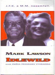 náhled knihy - Idlewild aneb změna programu vyhrazena