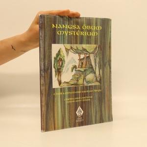 náhled knihy - Nangsa Öbum. Mystérium o životě a zmrtvýchvstání krásné paní Nangsy. (duplicitní ISBN)