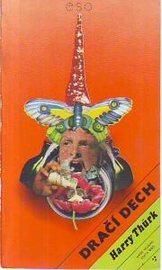 náhled knihy - Dračí dech