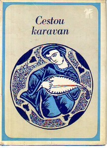náhled knihy - Cestou karavan