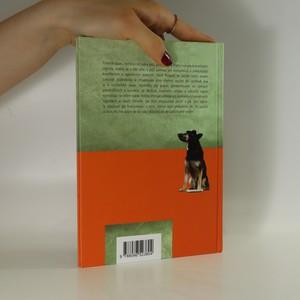 antikvární kniha Konejšivé signály. Na jedné vlně s vaším psem, 2007