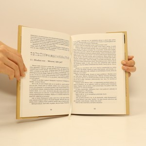 antikvární kniha Hatšepsovet. Příběh egyptské vladařky, 1996