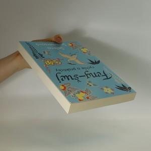 antikvární kniha Feng-šuej rychle a prakticky, 2016