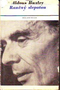 náhled knihy - Raněný slepotou