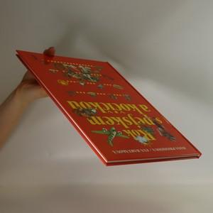 antikvární kniha Rok s pejskem a kočičkou, 2010