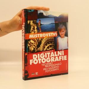 náhled knihy - Digitální fotografie. Profesionální techniky