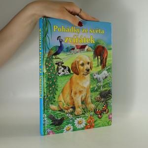 náhled knihy - Pohádky ze světa zvířátek