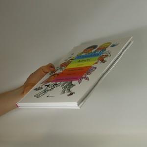 antikvární kniha O letadélku Káněti, 2011
