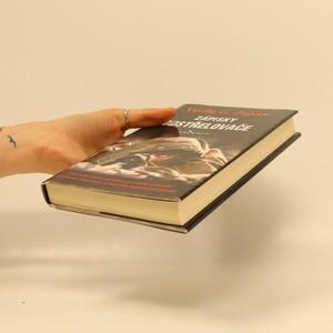antikvární kniha Zápisky odstřelovače, 2012