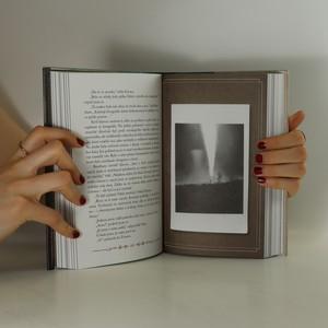 antikvární kniha Sirotčinec slečny Peregrinové. Kniha třetí, Knihovna duší, 2016