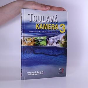 náhled knihy - Toulavá kamera 3