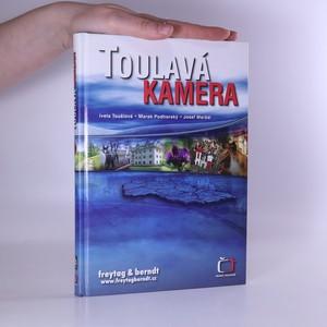 náhled knihy - Toulavá kamera