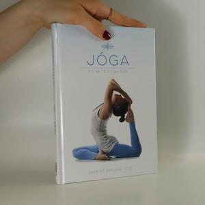 náhled knihy - Jóga : fit na těle i na duši