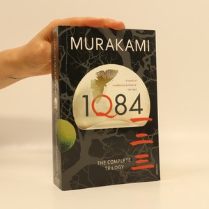 náhled knihy - 1Q84. The complete trilogy