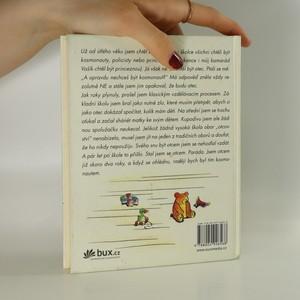 antikvární kniha Deníček moderního fotra. Aneb proč by muži neměli mít děti, 2014