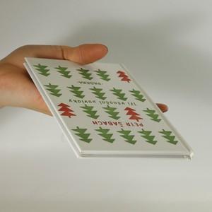 antikvární kniha Tři vánoční povídky, 2007